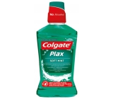 Colgate Plax Multi-Protection Soft Mint ústní voda 500 ml