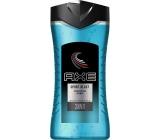 Axe Sport Blast 3v1 sprchový gel pro muže 250 ml