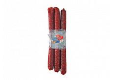Bow Wow Klobásy uhorskej s kolagénom doplnkové krmivo pre psov 6 kusov