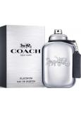 Coach Platinum toaletná voda pre mužov 100 ml