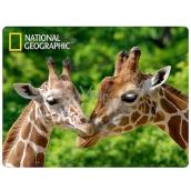 Prime3D pohľadnice - Žirafa 16 x 12 cm