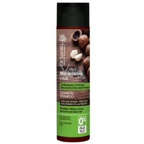 Dr. Santé Macadamia Hair Makadamový olej a keratín šampón pre oslabené vlasy 250 ml