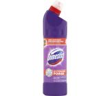 Domestos Extended Power Lavender Fresh tekutý dezinfekčný a čistiaci prostriedok 750 ml