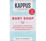 Kappus Lekárske toaletné mydlo pre citlivú detskú pokožku 100 g