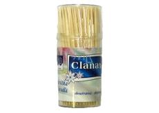 Clanax Párátka oboustranná dóza 150 ks