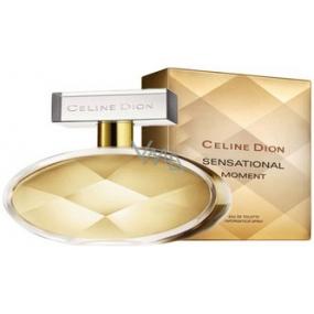 Celine Dion Sensational Moment toaletná voda pre ženy 50 ml