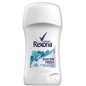 Rexona Fresh Shower Clean antiperspirant dezodorant stick pre ženy 40 ml