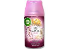 Air Wick Fresh Matic Max Life Scents Summer Delights - Radostné leto náhradná náplň 250 ml
