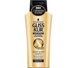 Gliss Kur Ultimate Oil Elixir šampon na vlasy 400 ml