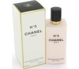 Chanel No.5 telové mlieko pre ženy 200 ml