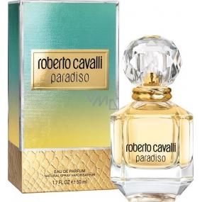 Roberto Cavalli Paradiso toaletná voda pre ženy 50 ml