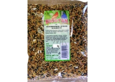 Biostan EXOT Krmivo pre exoty 500 g