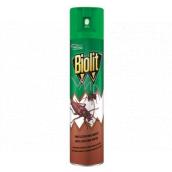 Biolit Proti lezúcemu hmyzu sprej 400 ml