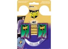 Raid Proti moliam s vôňou levandule 2 x 3 g