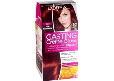 Loreal Paris Casting Creme Gloss barva na vlasy 460 Jahodová eper