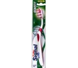 Signal Benefit střední zubní kartáček 1 kus