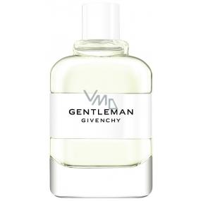 Givenchy Gentleman Cologne toaletní voda pro muže 100 ml Tester