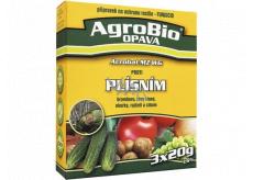 AgroBio Acrobat MZ WG prípravok proti plesniam v zemiakoch, viniči, uhorkách, paradajkách a cibuľu fungicíd - prípravok na ochranu rastlín 3 x 20 g