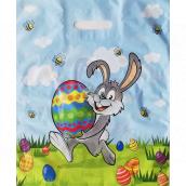 Nekupto Igelitová taška 380 x 450 mm Veľkonočný Zajac