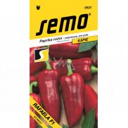 Semo Paprika ročná zeleninová, pre pole Rafaela F1 hybrid 15 semien