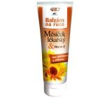 Bione Cosmetics Bio Měsíček lékařský balzám na ruce 200 ml