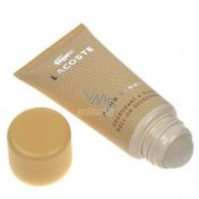 Lacoste pour Femme kuličkový deodorant roll-on 50 ml