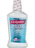 Colgate Plax Whitening ústna voda s bieliacim účinkom 500 ml