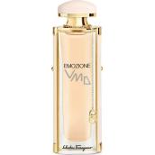 Salvatore Ferragamo Emozione parfémovaná voda pro ženy 50 ml Tester