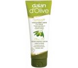 Dalan d Olive Moisturizing Cream Hand & Body zvláčňující krém na ruce a tělo s olivovým olejem 250 ml
