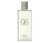 Giorgio Armani Acqua di Gio pour Homme sprchový gél pre mužov 200 ml