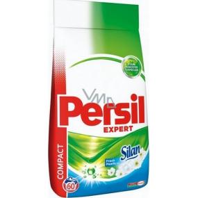 Persil Expert Fresh Pearls by Silan prací prášek 60 dávek 4,8 kg