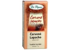 Dr.Popov Čaj Červené Lapacho čistí organismus 120 g