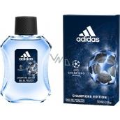 Adidas UEFA Champions League Champions Edition toaletná voda pre mužov 100 ml