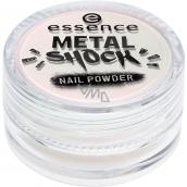 Essence Metal Shock Nail Powder pigment na nehty 03 Im So Fancy 1 g
