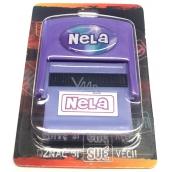 Albi Razítko se jménem Nela 6,5 cm × 5,3 cm × 2,5 cm