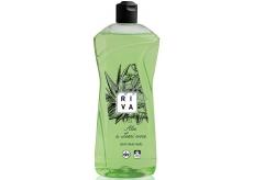 Riva Aloe a Lesní ovoce jemné tekuté mýdlo 1 kg