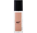 James Bond 007 for Women II parfémovaný deodorant sklo pro ženy 75 ml Tester