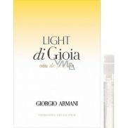 Giorgio Armani Light di Gioia 1,2ml vialka