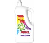 Ariel Color tekutý prací gél na farebné prádlo 96 dávok 5,28 l
