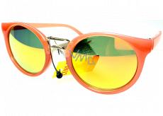 Dudes & dudettes Slnečné okuliare pre deti DD16012