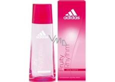 Adidas Fruity Rhythm toaletná voda pre ženy 50 ml