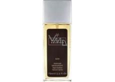 David Beckham Intimately parfémovaný deodorant sklo pro muže 75 ml