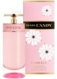 Prada Candy Florale toaletná voda pre ženy 50 ml