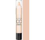 Max Factor CC Colour Corrector Corrects Dark Spots korektor pro neutralizaci tmavších skvrn 04 Peach Balancer 3,3 g