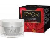 Ryor Argan Care with Gold se zlatem a arganovým olejem Denní krém 50 ml