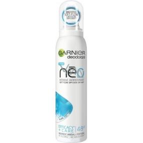 Garnier Neo Pure Cotton antiperspirant deodorant sprej pro ženy 150 ml