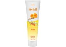 Alpa Aviril Bylinný s vitamínmi krém na ruky 100 ml