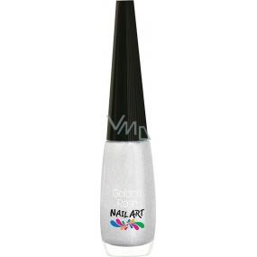 Golden Rose Nail Art zdobiace lak na nechty odtieň 153 7,5 ml