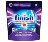 Finish Quantum Max Regular tablety do myčky 60 kusů