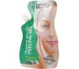 Beauty Formulas Wash Off 60tich sekundový peeling gel 50 ml